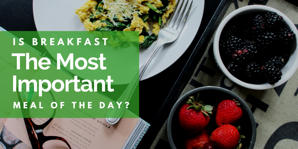 breakfast most important meal day nutrition essay The idea that breakfast is the most important meal of the day may not be true as it has never been scientifically proven, an nutrition expert has said.